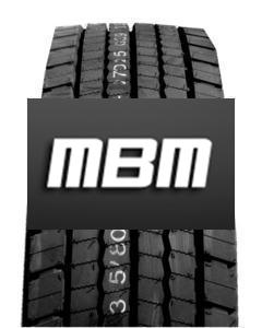 HANKOOK DL10+  315/80 R225 154 (156L) M - C,C,1,73 dB