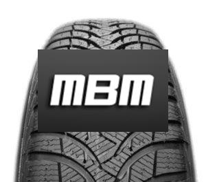 MICHELIN ALPIN A4  195/45 R16 84 DOT 2014 H - E,C,2,70 dB