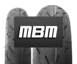 MICHELIN POWER RS 140/70 R17 66 REAR H