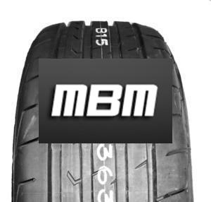 FEDERAL EVOLUZION ST-1 245/35 R20 95  Y - E,B,3,73 dB