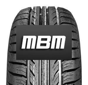 KAMA NK-132  BREEZE 195/65 R15 91  H - E,F,1,72 dB