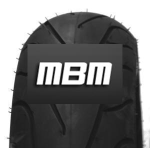 MICHELIN COMMANDER 2 130/80 R17 65 FRONT M/C H