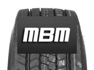 BRIDGESTONE M-788 (mit 3PMSF) 385/65 R225 160 STEER WINTER K - E,C,3,75 dB