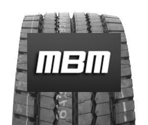 HANKOOK DL10  315/80 R225 154 (156L) M - C,C,2,75 dB