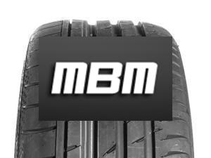 CONTINENTAL SPORT CONTACT 3 205/45 R17 84 FR BMW V - F,B,3,72 dB