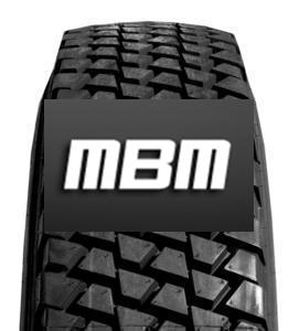 SEMPERIT M 431 Snow-Drive 295/80 R22.5 152 WINTER  - E,D,2,74 dB
