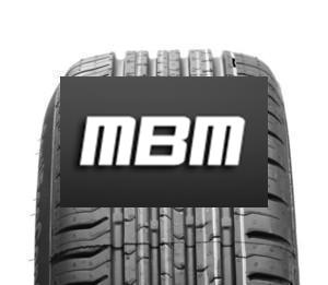 CONTINENTAL ECO CONTACT 5 205/55 R17 91 MO W - B,A,2,71 dB