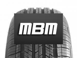 CONTINENTAL CONTI 4X4 CONTACT 275/55 R19 111 MO FR ML DOT 2015 V - E,C,2,72 dB