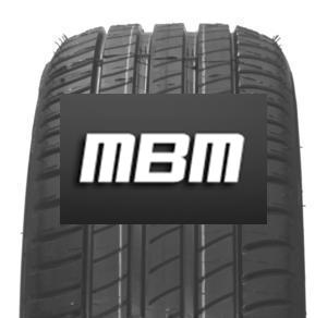 MICHELIN PRIMACY 3 245/45 R18 100 MO EXTENDED (*) DOT 2015 Y - C,A,1,69 dB