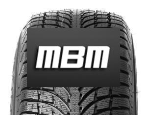 MICHELIN LATITUDE ALPIN LA2  10 R6  V WINTER DOT 2015  - E,C,2,72 dB