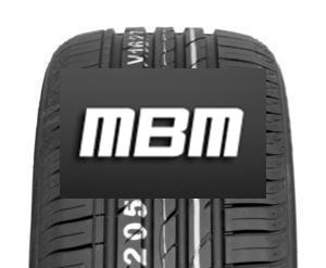 NEXEN N`BLUE HD 235/45 R18 94 HD DOT 2015 V - E,B,2,71 dB