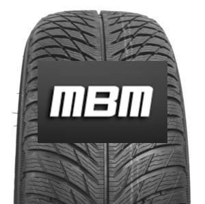 MICHELIN PILOT ALPIN 5 SUV 275/45 R20 110 (*) WINTER ZP RUNFLAT V - C,B,1,69 dB