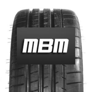 MICHELIN PILOT SUPER SPORT 295/30 R19 100 FSL  DOT 2015 Y - E,A,2,73 dB
