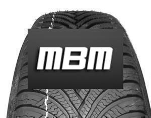MICHELIN ALPIN 5  225/45 R17 91 ZP RUNFLAT DOT 2014 V - F,B,1,68 dB