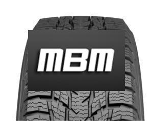 NOKIAN WR-C3 195/65 R16 104 WINTER DOT 2016  - C,E,2,72 dB