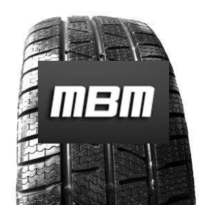 PIRELLI CARRIER WINTER  195/75 R16 107 WINTER DOT 2016 R - E,C,2,73 dB