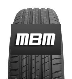 MICHELIN LATITUDE SPORT 3 235/60 R18 103 AR DEMO DOT 2016 W