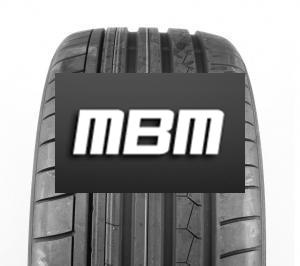 DUNLOP SP SPORT MAXX GT 285/35 R18 97 MO EXTENDED  FP DOT 2016 Y - F,B,1,71 dB