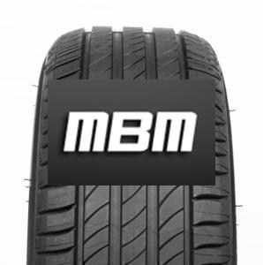 MICHELIN PRIMACY 4 195/65 R15 91 S1 H - B,A,1,68 dB