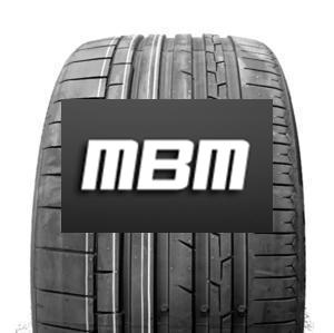 CONTINENTAL SPORTCONTACT 6  245/35 R20 95 FR DOT 2016 Y - E,A,2,72 dB