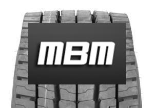 BRIDGESTONE M-749 295/80 R22.5 152 REAR M - D,C,3,75 dB