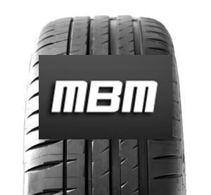 MICHELIN PILOT SPORT 4 255/40 R18 99 DOT 2016 Y - C,A,2,71 dB