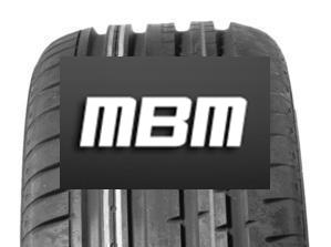 CONTINENTAL SPORT CONTACT 2 255/35 R20 97 FR MO DOT 2016 Y - F,B,2,73 dB