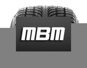 MICHELIN LATITUDE ALPIN LA2  275/45 R20 110 N0 WINTER DOT 2016 V - C,C,2,72 dB
