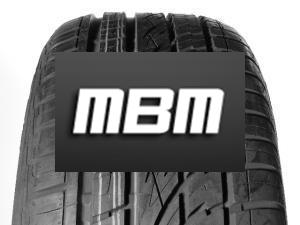 CONTINENTAL CROSS CONTACT UHP 235/60 R16 100 BSW DOT 2016 H - E,B,3,72 dB