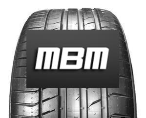 CONTINENTAL SPORT CONTACT 5P 295/30 R19 100 RO1 DOT 2016 Y - G,A,2,75 dB