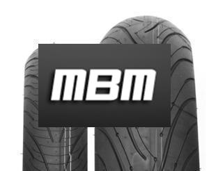 MICHELIN PILOT ROAD 3 F+R 110/70 R17 54  W
