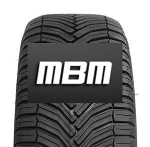 MICHELIN CROSS CLIMATE+  215/60 R17 100 DOT 2015 V - B,B,1,69 dB