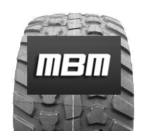 MICHELIN CARGOXBIB HIGH FLOTATION 750/60 R30.5 181 DA-DECKE D