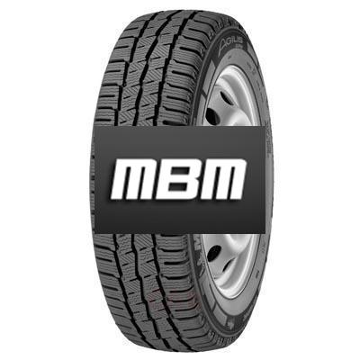 MICHELIN AG.ALPIN 195/75 R16 107/105  R - B,E,1,70 dB