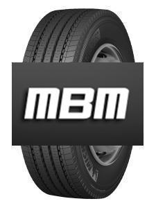 MICHELIN X MULTI. 3D XZE 315/80 R22.5 156/150  L - B,C,1,72 dB