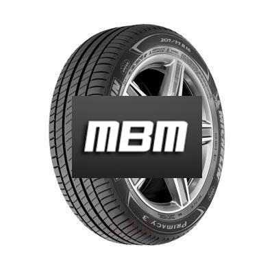 MICHELIN PRIMACY 3 EL 205/45 R17 88  V - A,C,1,69 dB
