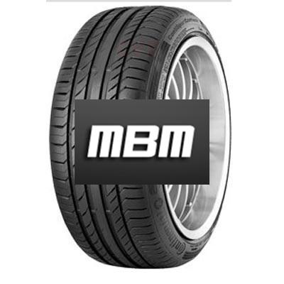 CONTINENTAL SP.CO.5 XL MOE 245/35 R19 93  Y - A,E,2,72 dB