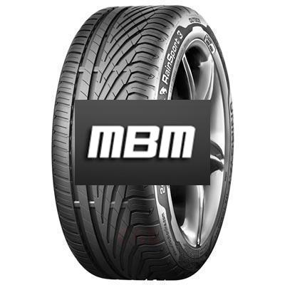 UNIROYAL RAINSP.3 XL FR 245/35 R18 92  Y - A,C,2,72 dB