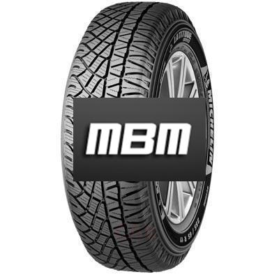 MICHELIN LAT.CROSS EL 215/60 R17 100  H - C,C,2,71 dB