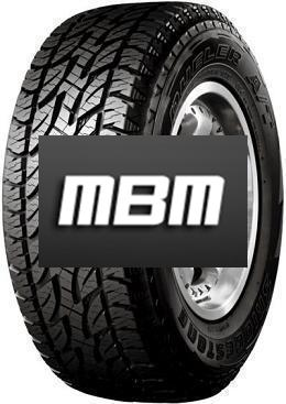BRIDGESTONE DUE 694 RBL 265/65 R17 112  S