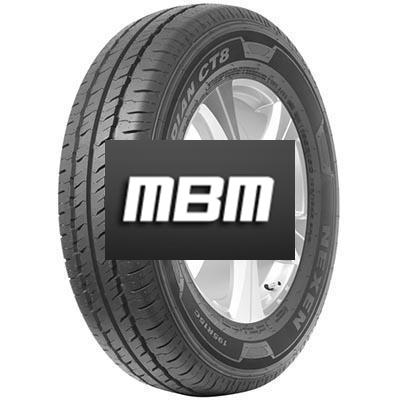 NEXEN ROADIAN CT8 165 R13 91/89 R   - B,E,2,72 dB