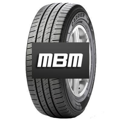 PIRELLI CARRIER ALLSEAS 215/75 R16 116/114  R - A,C,1,68 dB