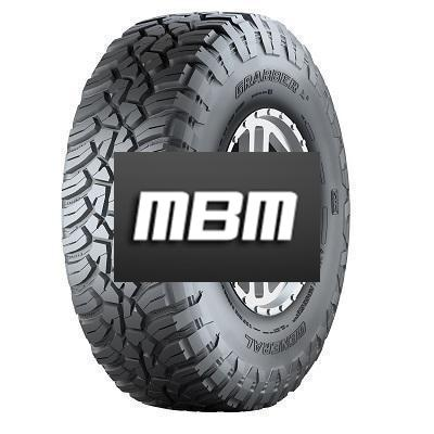 GENERAL TIRE GRAB.X3 31/11 R15 109  Q - 0,0,0,0 dB