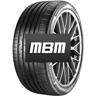 CONTINENTAL SP.CONT.6XL MGT 295/30 R22 103  Y - B,E,2,75 dB