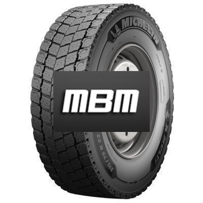 MICHELIN X MULTI D REMIX 315/70 R22.5 154/150  L - C,D,2,75 dB