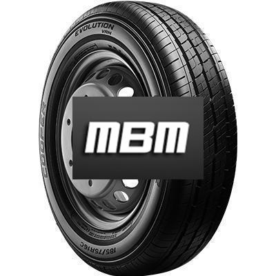 COOPER EVOLUTION VAN 215/70 R15 109/107  S - B,C,2,72 dB