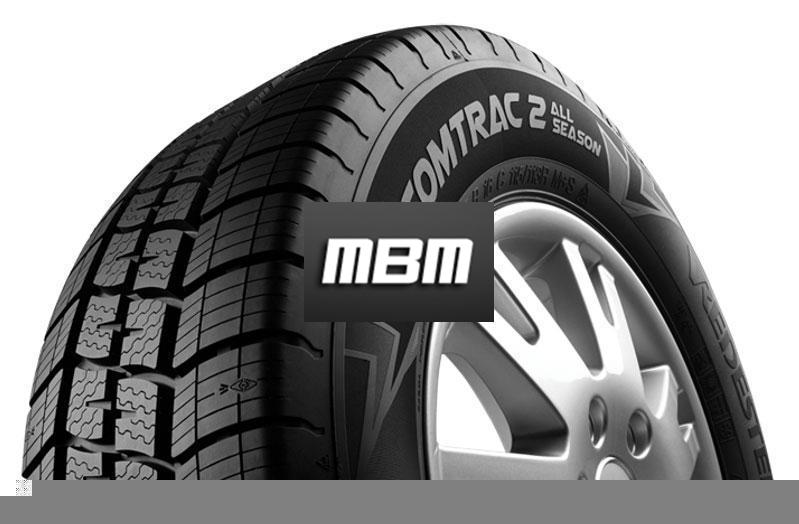 VREDESTEIN Comtrac 2 All Season 195/70 R15 104/102 C R - E,B,2,71 dB