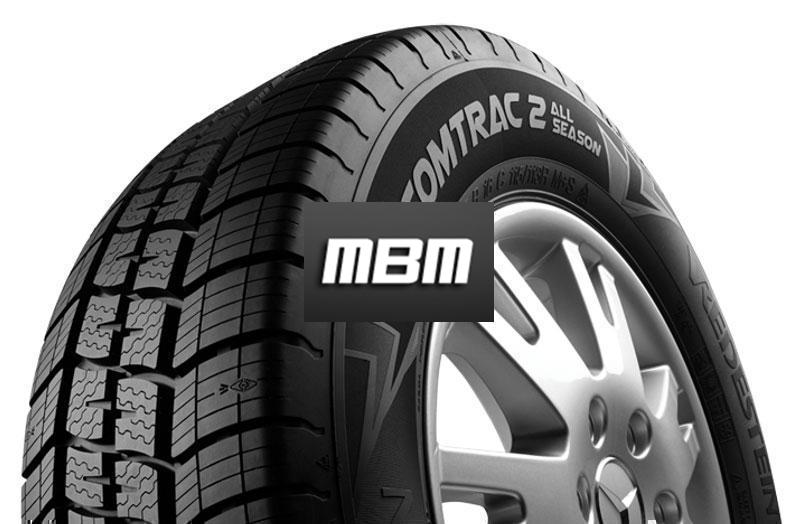 VREDESTEIN Comtrac 2 All Season 195/75 R16 107/105 C R - E,B,2,71 dB