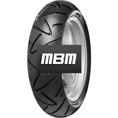 CONTINENTAL TWIST SM  100/80 R17 52 TL H