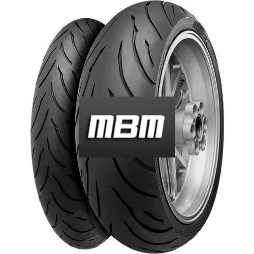 CONTINENTAL MOTION M  150/60 R17 66 TL W
